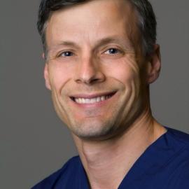Dr. Rob Semeniuk